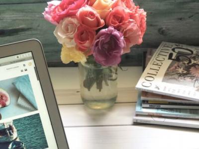 blogging resources for homesteaders
