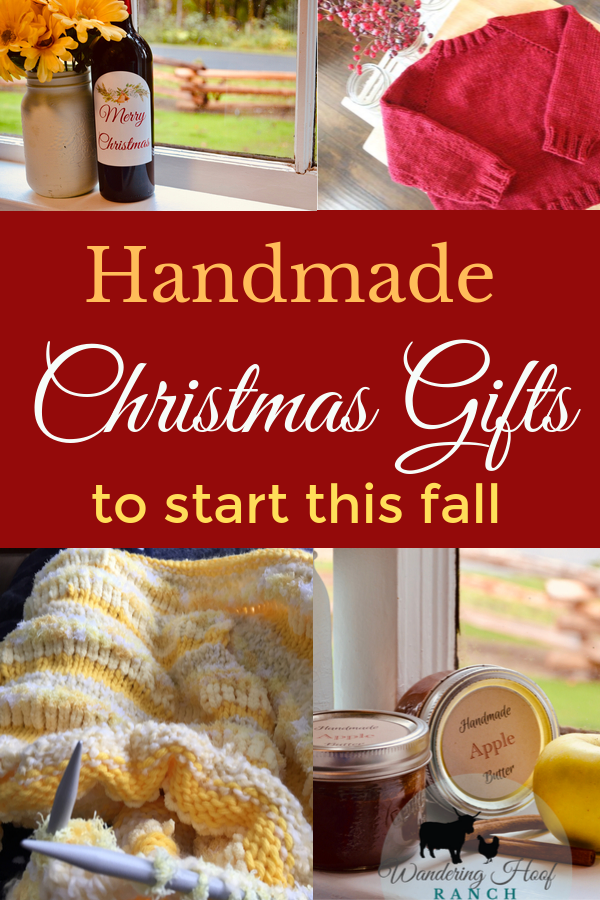 Handmade gifts are a special way of showing loved ones that you care about them, especially around the holidays. I've rounded up some adorable Christmas craft DIY pattern tutorials to inspire your creative side this Christmas.
