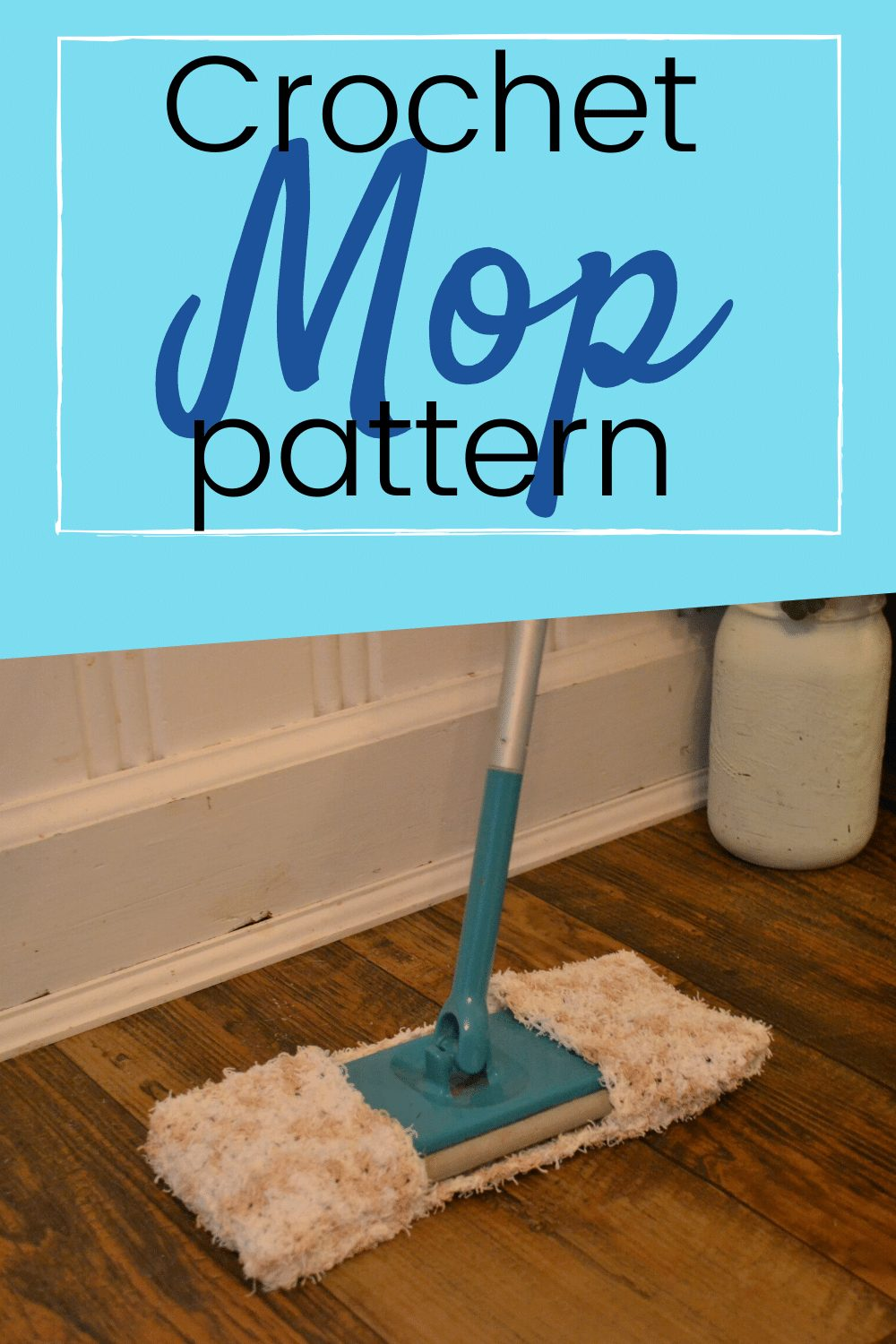 pin mop pattern