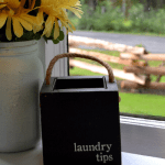 money saving laundry tips