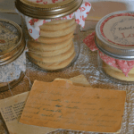 short bread cookie recipe